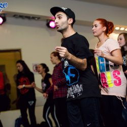 Workshops UDO 17